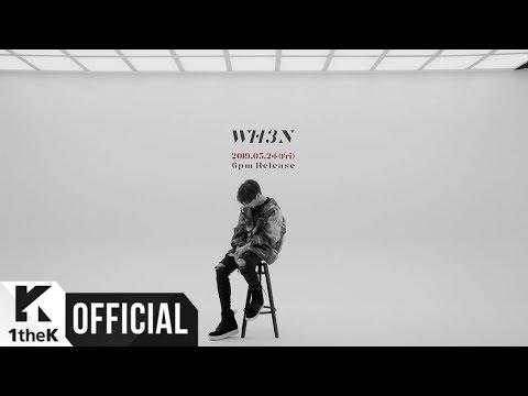 [Teaser] WH3N (웬) _ Call(전화)