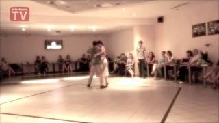 Birthday dance 2010 - Anastasia Starosseltseva