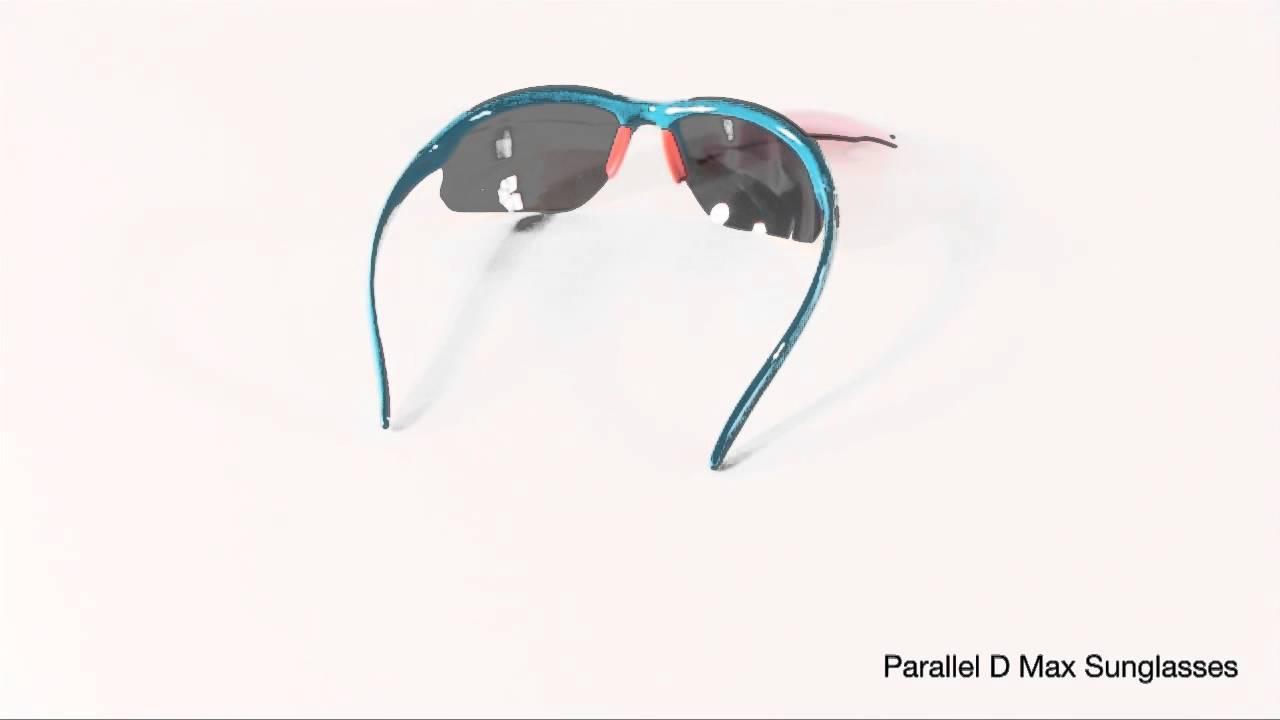 f79a4e4717 Smith Optics Parallel D Max Sunglasses - Interchangeable Lenses ...