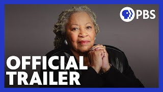 Toni Morrison: The Pieces I Am | Official Trailer | American Masters | PBS
