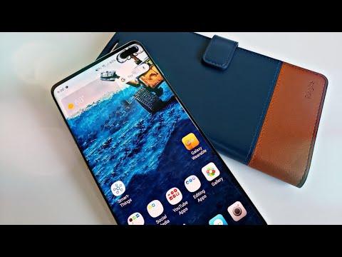Samsung Good Lock 2019 - Fully Customize Your Galaxy Phone