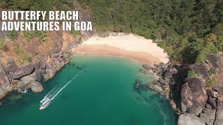 Butterfly Beach I Goa Adventures
