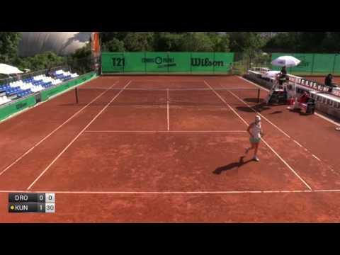 Drolshammer Liv v Kung Leonie - 2017 ITF Stuttgart-Vaihingen
