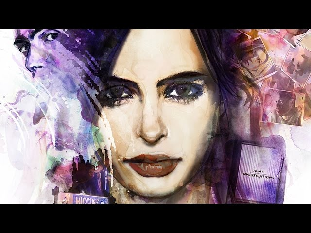 Writer Talks Fitting Jessica Jones into the MCU