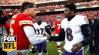 Chiefs, Ravens schedule breakdown: Champs catch break, top contenders get easy first half | FOX NFL