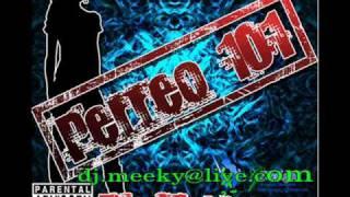 Mix Peligro 3 Dj Meeky