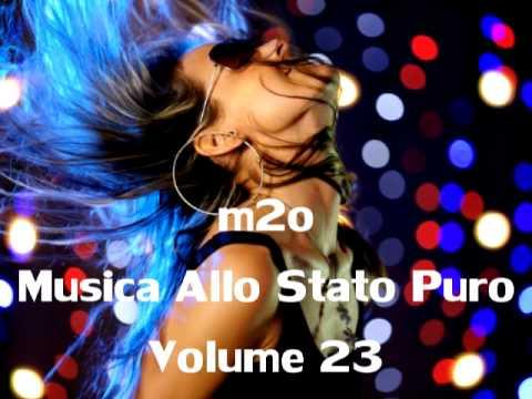 m2o Musica Allo Stato Puro (Volume 23)