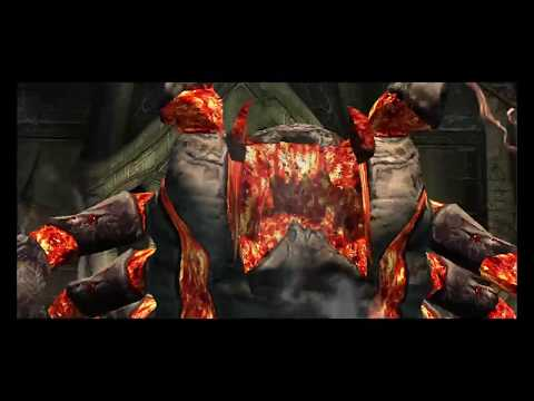 Devil May Cry® HD Collection - Devil May Cry 1 Part 3 |