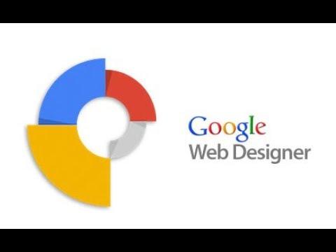 Google Web Designer No Ads