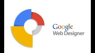 مصمم الويب من GOOGLE - كيفية إنشاء المهنية الإعلان HTML BANNER - البرنامج التعليمي #تتجه