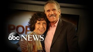 Lily Tomlin Interview 2015 on