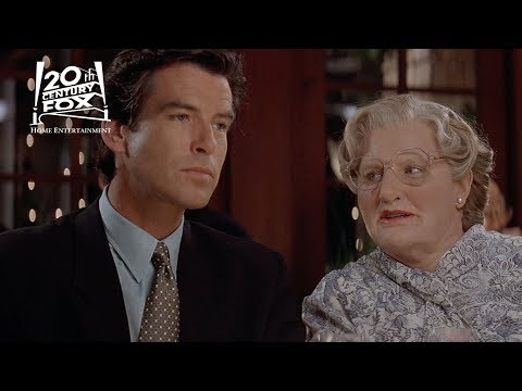 Mrs. Doubtfire | 5 Things You Didn't Know | 20th Century FOX