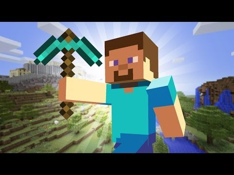 Minecraft - My Pet Dog (Wolf)