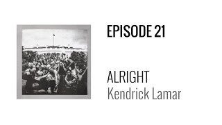 Beat Breakdown - Alright by Kendrick Lamar (prod. Pharrell & Sounwave)