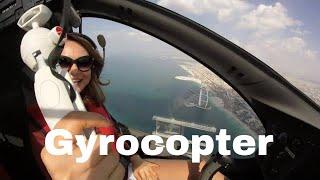 Skydive Dubai X Gyrocopter