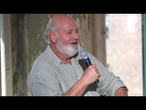 Rob Reiner on Mother's Famous Line in 'When Harry Met Sally' | Build Series Mp3