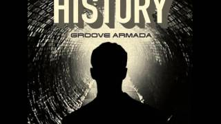 Groove Amarda History Ft. Will Young 2 Step Garage Remix