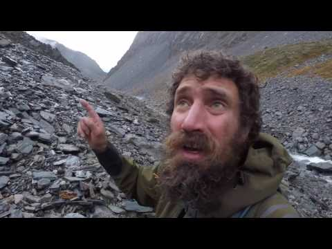 Tahr Hunting Expedition Main Divide NEW ZEALAND Part 2 Of 2