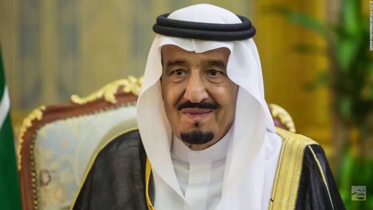 Image result for 10. King Salman bin Abdulaziz al-Saud, Saudi Arabia
