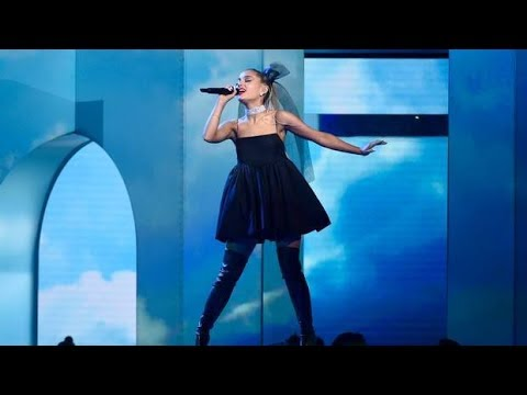 Ariana Grande Billboard 2018 (Full Performance)