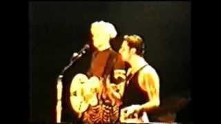 Depeche Mode live in Milan 11.11.1990 (full concert)