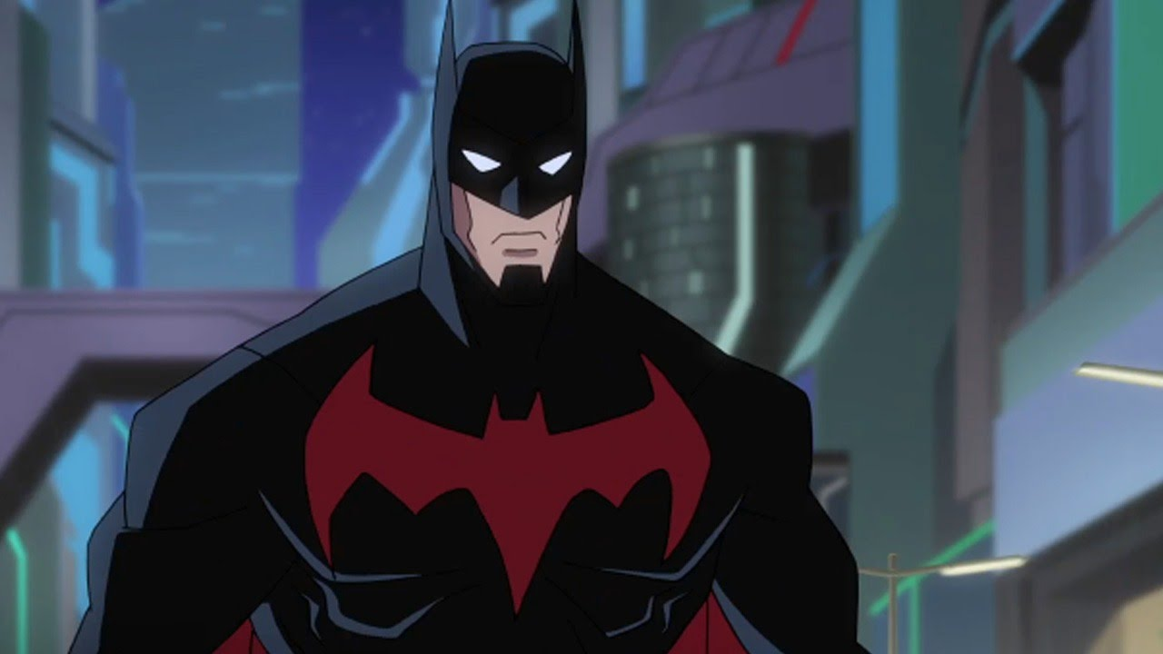 "Animal Instincts 3 Full Movie batman unlimited: animal instincts - ""dog freeway"" clip"
