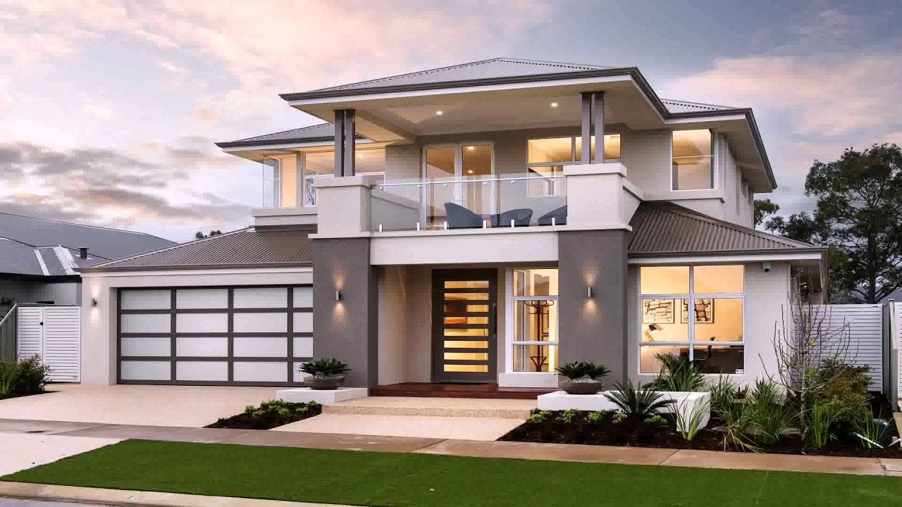 Building plans for double storey houses in south africa