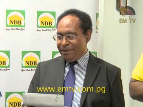 Motivating Slogan 'Together We Can' To Support Team Kumul Mp3