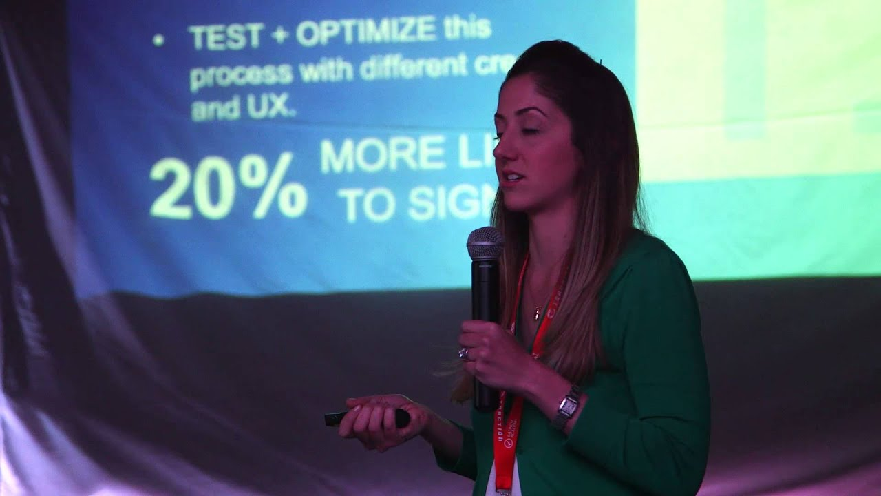 5 Common Startup Growth F-ups - Aliisa Hodges, Mixpanel