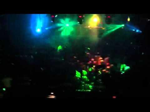 Foundry nightclub re-union at the Savoy Cork