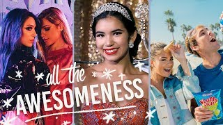 Welcome To AwesomenessTV! thumbnail