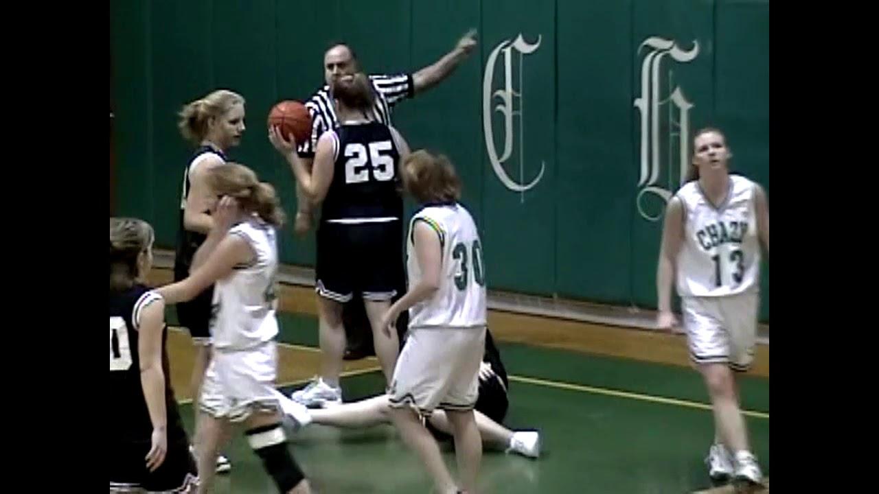 High School Basketball - Girls