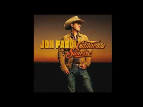 Jon Pardi   Can't Turn You Down Audio