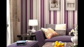 Room Background Purple 2