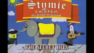 """Stymie & The Pimp Jones Luv Orchestra  """"Dim Sum Goodies"""""""