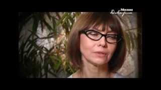 Частная история - актриса Елена Метелкина (канал Доверие)