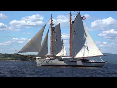 Maine Windjammer Parade