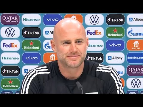Turkey 0-2 Wales - Rob Page - Post-Match Press Conference - Euro 2020