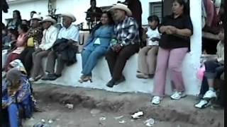 La Feria De (Los Barcos) En San Felipe Gto