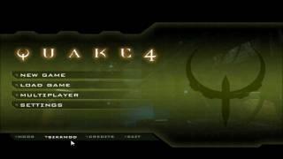 Zagrajmy w Quake 4 part 1