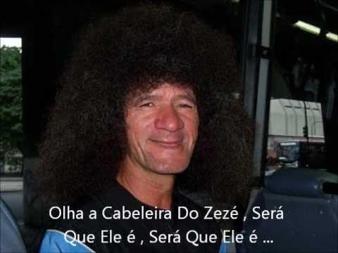 cabeleira do zeze