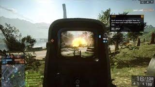 NEW Battlefield 4 Multiplayer Update 1 First Online Gameplay Test