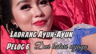 Ladrang ayun-ayun // PL 6 _Duwi menel lestari_