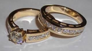 Cancion par de anillos