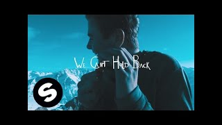 Sam Feldt ft. Bright Sparks - We Don't Walk We Fly