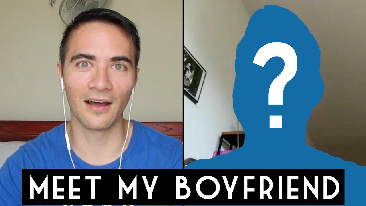 from Josue boyfriend find gay