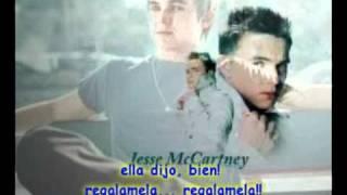 shake jesse mccartney (traducida al español)