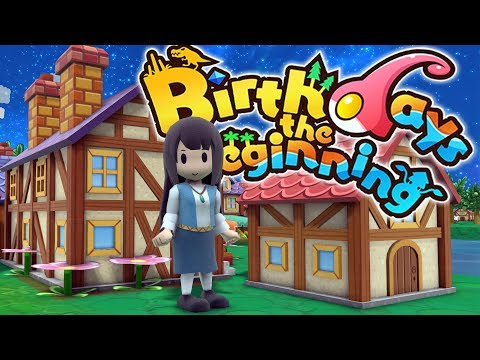 Birthdays the Beginning - Humans Take Over The Land! - Modern & Ancient Humans - BtB Gameplay Ending