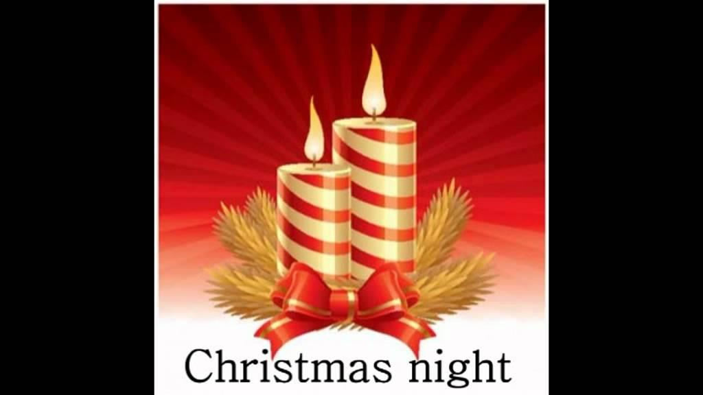 Christmas night youtube