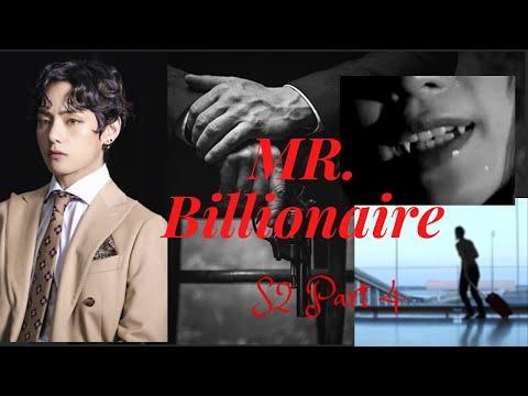 Taehyung FF MrBillionaire S2 part 4